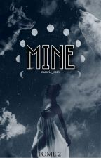 Mine II by maarie_sam