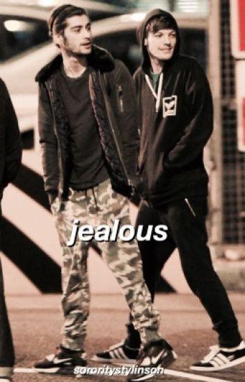 jealous // cake