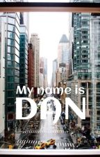 My Name Is Dan➡phan PL by makesomenoisesix