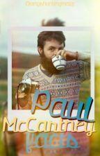 Paul McCartney Facts ✨ by Dianyshuckingmaze