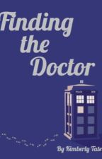 Finding the Doctor [Texting the Doctor #2] by KimberlyTate