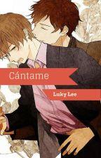 Cántame. [Spamano] by LukyLee