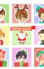Cuento de Navidad by IzakaAi