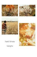 hard times || j.hs × p.jm by babyjhs