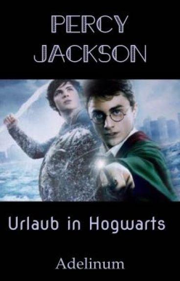 Percy Jackson - Urlaub in Hogwarts