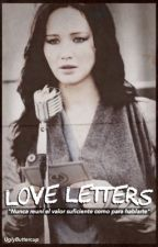 Love Letters » Everlark by UglyButtercup