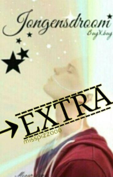 jongensdroom EXTRA