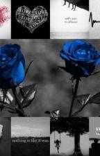 Blue Ivy {Hiatus} by TheKnifeThatCutMe