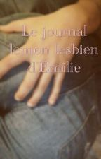 Journal Lemon Lesbien by goldeniam