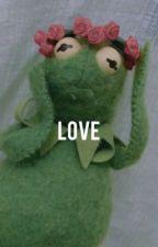 love by crybabywolfhard