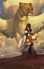 The Lynx and the Owls: Air by dinosaur4000
