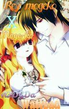 ★Moge-Ko X Rey Mogeko★ [Mi Pequeña Bipolar] by AZDGDa