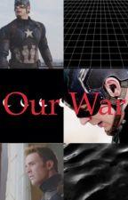 Our War [Interracial] A Captain America ff by ChrisRobert_evans