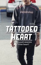 tattooed heart » larry by itshybear