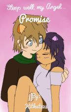 Promise -laurmau FF by Kitkat828