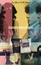 sstt.. MARRY ME? by Seerinaa