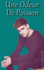 Une Odeur De Poisson by chups2102