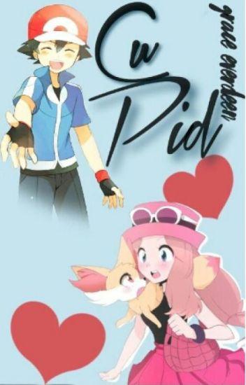 Cupid (Amourshipping)