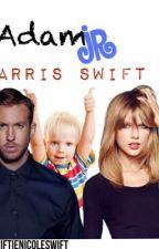 Adam JR Harris Swift [Tayvin] by SwiftieNicoleSwift