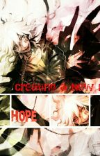 Nagito X Reader: Creating A New Hope (Sequel!) by Lunanime