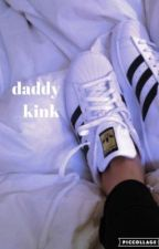 || daddy kink || kik || larry || by AlexAndKarly