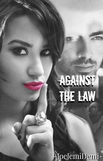 Against the Law. (Studentxteacher)