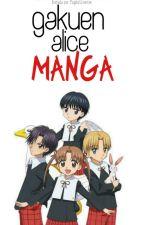Gakuen Alice Manga by JachuRemondaCordomi