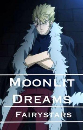 Moonlit Dreams- Laxus x Reader