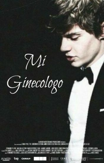 Mi ginecologo >> evan peters y tu - hot