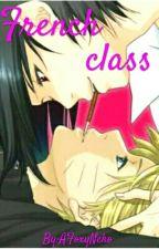 French Class by AFoxyNeko