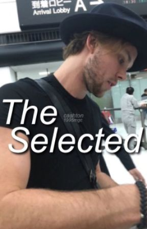 The Selected | Cashton [DISCONTINUED] by 1995mgc