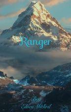 Ranger //ON HOLD// by imameteorite