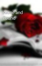 Alone and Found by koko_panic