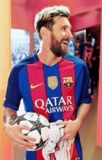 Linda Confusión -Lionel Messi y tu- *SEGUNDA TEMPORADA* by leomessic