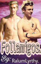 Follamigos by RalumLyrthy