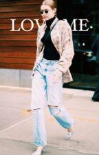 Love Me ⇉ Justin Bieber by blondebiebah
