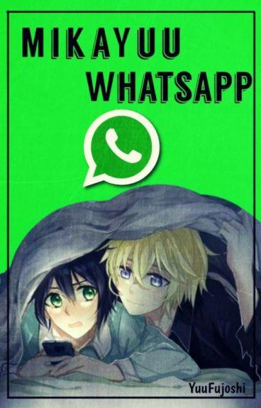 MikaYuu Whatsapp