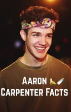 Aaron Carpenter Facts by handsomebieberxx
