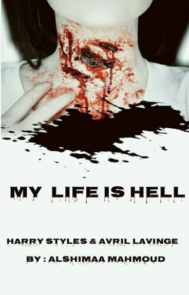 My life is hell *قيد التعديل*