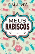 Meus Rabiscos by ElohCobain