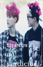tu eres mi perdicion(YoonMin) by KeySwagger