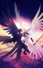 Angel With a Sword [MikaYuu]  by levbae