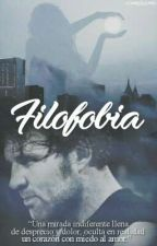 Filofobia. ✧ DA. by -CMRollins
