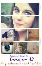Instagram!!Mario Bautista by MiliVillalobos15