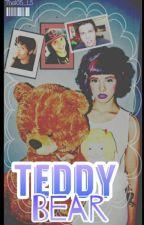 Teddy Bear ;rdg by Thal05_LS
