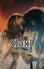 SLAXL (Guns n Roses fanfic) by Laura_Cooper