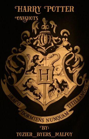 Harry Potter(OneshotsxReader)