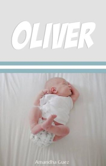 Oliver l.s/Mpreg!