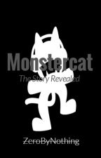 Monstercat | The Story Revealed by ZeroByNothing