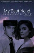 My Best Friend    Joel Pimentel by cristinarodriguez_